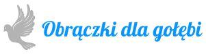 Obrączki dla gołębi Logo
